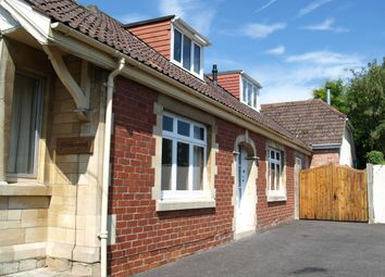 Thumbnail 4 bed bungalow for sale in Bath Road, Chippenham
