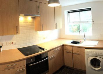 Thumbnail 2 bed flat to rent in Harcourt Mews, Gidea Park, Romford