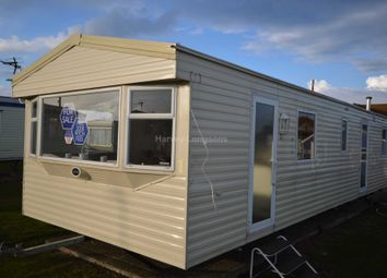 Thumbnail 3 bed mobile/park home for sale in Harts Holiday Park, Leysdown Road, Leysdown On Sea, Isle Of Sheppey