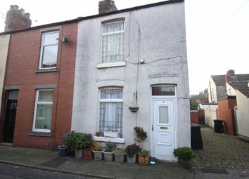 Thumbnail 1 bedroom end terrace house for sale in Jones Grove, Fleetwood