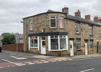 Thumbnail End terrace house to rent in Racecommon Road, Barnsley