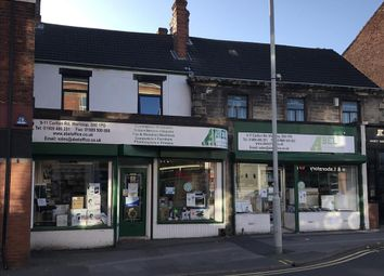Thumbnail Retail premises for sale in Ashley Terrace, Carlton Road, Worksop