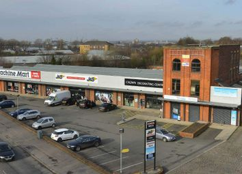 Thumbnail Office to let in Tower Mill, Ashton Old Road, Openshaw, Manchester