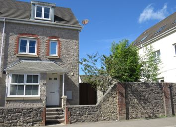 Thumbnail 4 bed end terrace house for sale in Market Road, Plympton, Plymouth