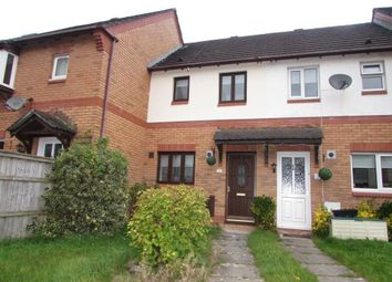 Thumbnail 2 bed property to rent in St Davids Close, Brackla, Bridgend