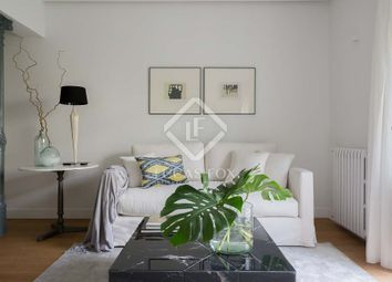 Thumbnail 3 bed apartment for sale in Spain, Madrid, Madrid City, Salamanca, Recoletos, Mad24468