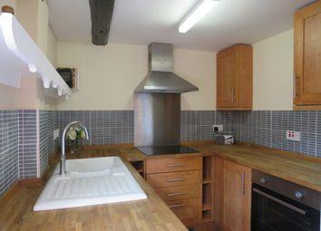 Thumbnail 2 bedroom maisonette to rent in Red Lion Yard, Aylsham, Norfolk