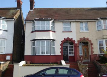 Thumbnail Property for sale in St. Mildreds Road, Margate