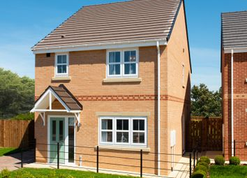 Thumbnail 3 bed detached house for sale in Cayton Drive, Stockton-On-Tees