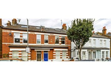 Thumbnail 2 bed flat to rent in Roskell Road, Putney, London