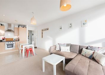 Thumbnail 1 bed flat for sale in Osiers Road, London