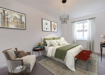 Thumbnail 2 bed flat for sale in Moulsham Lane, Yateley, Hampshire
