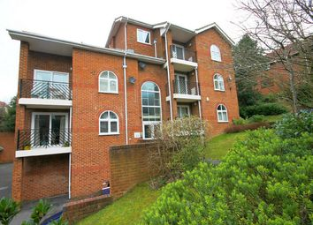 Thumbnail 2 bedroom flat for sale in 11 - 15 Belle View Road, Lower Parkstone, Poole
