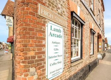 Thumbnail Retail premises for sale in Wallingford, South Oxfordshire