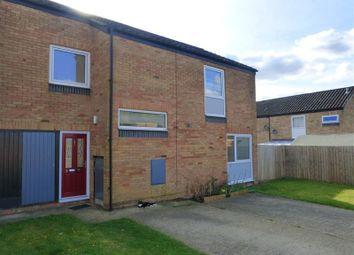 Thumbnail 3 bedroom end terrace house to rent in Beech Close, Lakenheath, Brandon