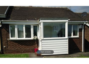 Thumbnail 2 bed bungalow to rent in Needham Place, Cramlington