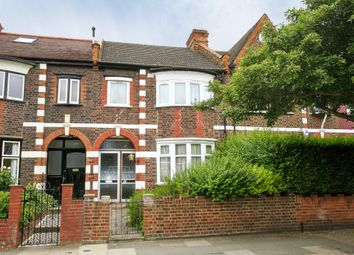 Thumbnail 3 bed terraced house to rent in Dordrecht Road, Acton