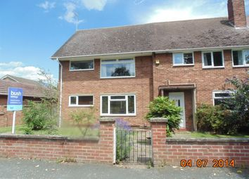 Thumbnail 2 bed flat to rent in Mortlock Avenue, Cambridge