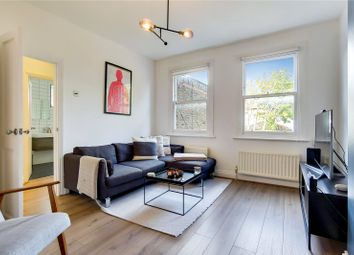 Thumbnail 1 bed flat for sale in Boileau Road, North Ealing, London