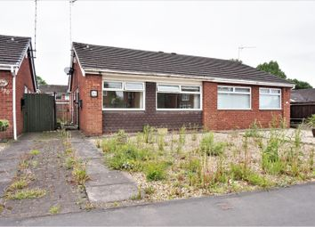 Thumbnail 2 bed semi-detached bungalow for sale in Brinklow Road, Binley