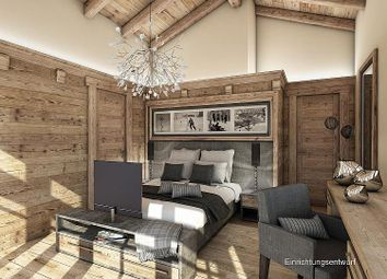 Thumbnail 3 bed property for sale in Chalet Panorama C140, Hollersbach, Salzburg, Austria