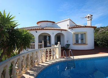 Thumbnail 3 bed villa for sale in Rafol D'almunia, Valencia, Spain