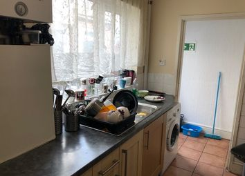 Thumbnail 6 bed end terrace house for sale in Smith Street, Coventry
