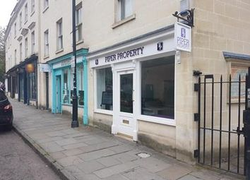 Thumbnail Retail premises to let in 130, Walcot Street, Bath