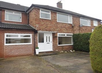 Thumbnail 5 bed semi-detached house to rent in Milton Crescent, Heswall, Wirral