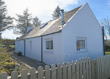 Thumbnail 3 bed cottage for sale in Sonas, 14 Waterloo, Breakish, Isle Of Skye