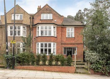 Thumbnail 2 bedroom flat for sale in Platts Lane, Hampstead, London