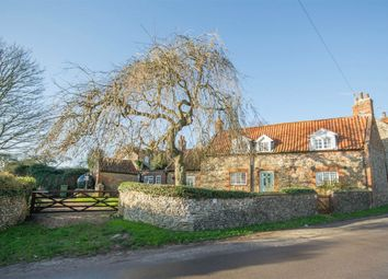 Thumbnail 3 bed cottage for sale in High Street, Wighton, Wells-Next-The-Sea