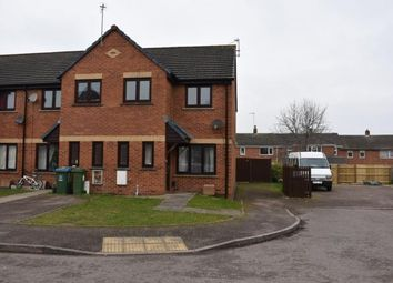 Thumbnail 3 bed semi-detached house for sale in Dawney Close, Aylesbury, Bucks, England