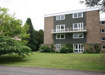 Thumbnail 2 bed flat to rent in Hammond Court, College Lawn, Cheltenham