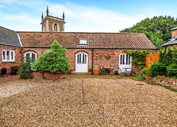 Thumbnail 2 bed semi-detached house for sale in Fell Cottage, Spilsby