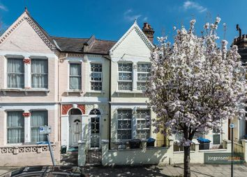Thumbnail 3 bed property for sale in Kingsley Road, London