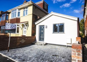 Thumbnail 1 bed bungalow for sale in Knightsdale Road, Weymouth