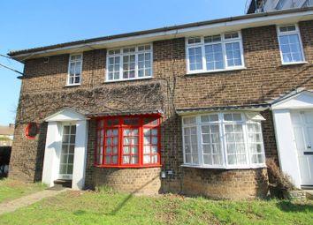 2 bed maisonette for sale in Fyfield Road, Enfield EN1