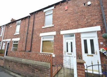 Thumbnail 2 bed terraced house to rent in Hilda Terrace, Chester Le Street