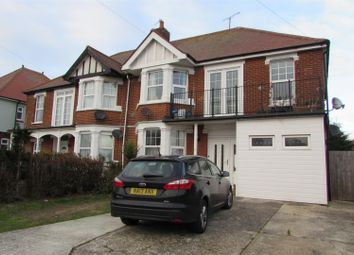 Thumbnail 2 bed flat to rent in Kings Road, Clacton-On-Sea