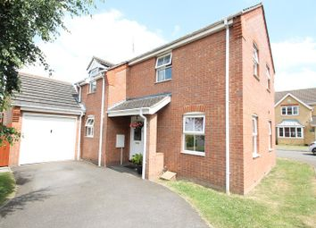 Thumbnail 3 bed property for sale in Laburnum Way, Rayleigh