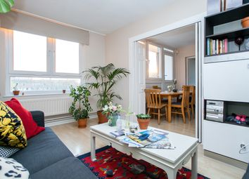 Thumbnail 3 bed maisonette to rent in Newington Green Road, Islington