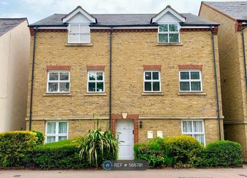 Thumbnail 2 bed flat to rent in High Street, Berkhamsted