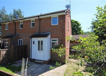 Thumbnail 1 bed property to rent in Kent Road, Whitehill, Bordon
