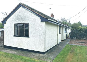 Thumbnail 3 bed detached bungalow for sale in Coldridge, Crediton
