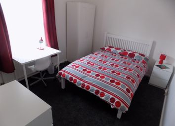 Thumbnail 3 bedroom shared accommodation to rent in Percy Street, Middlesbrough