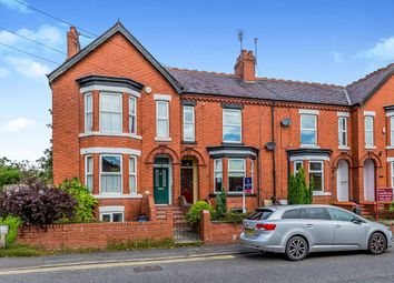 Thumbnail 3 bed property to rent in Nantwich Road, Middlewich
