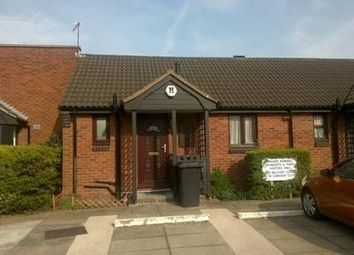 Thumbnail 2 bed bungalow to rent in Rectory Close, Tranmere, Birkenhead