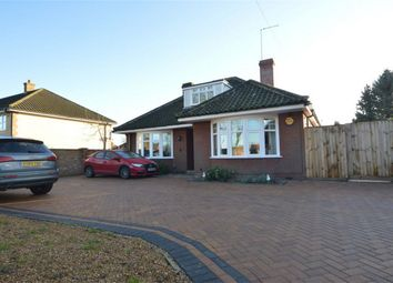 4 bed detached bungalow for sale in 84 Stalham Road, Hoveton, Norwich, Norfolk NR12