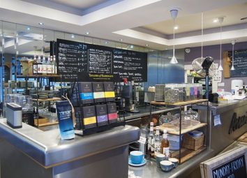 Thumbnail Restaurant/cafe for sale in Cafe & Sandwich Bars LS29, West Yorkshire